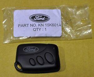 Genuine Ford KN KQ Laser 3 Button Keyless Remote