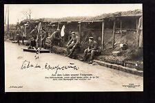 Germany Real Photographic (rp) Collectable Military Postcards