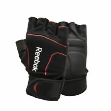 REEBOK Unisex WeightLifting Gloves TRAINING LIFTING GLOVE