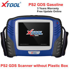 XTOOL PS2 GDS OBD2 Car Diagnostic Tool EPB DPF TPMS SRS ABS Scanner For Gasoline