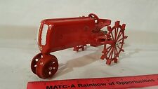 Cockshutt 70 1/16 diecast farm tractor replica collectible by Scale Models