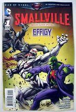 WB SMALLVILLE * SEASON 11 * Comic Book SPECIAL # 1 ~ 1ST PRINT ~ NM UNREAD