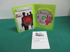 Xbox360 -- The Godfather 2 -- JAPAN. GAME Clean & Work fully. 53258