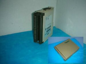 1PC USED Modicon PLC DEO216/AS-BDEO-216