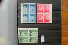 STAMPS TAIWAN SCOUT SET 1959 BLOCK OF 4 MNH** (F118168)