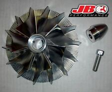 JB Performance replacement impeller CCW or CW fits Pro Charger F1A