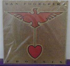 DAN FOGELBERG Pheonix LP SEALED Epic AUSTRALIA No Barcode