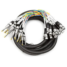 Snake/Multicore Cable