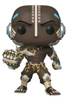Overwatch - Doomfist Leopard Skin US Exclusive Pop! Vinyl [RS]-FUN44773-FUNKO