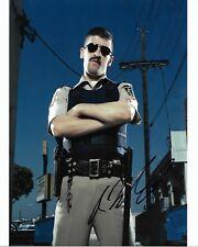 ROBERT BEN GARANT RENO 911 AUTOGRAPHED PHOTO SIGNED 8X10 #1 DEPUTY TRAVIS JUNIOR