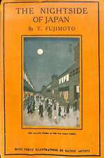 The Nightside Of Japan., Fujimoto, T., Good Condition Book, ISBN