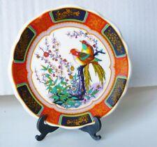 Unmarked Porcelain & China Birds