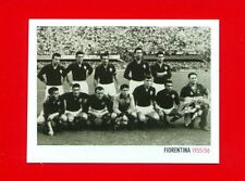 SUPERALBUM Gazzetta - Figurina-Sticker n. 12 - FIORENTINA 1955-56 -New