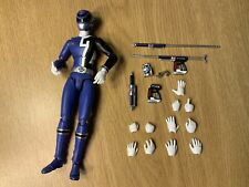 Bandai SH Figuarts Tokusou Sentai Dekaranger Deka Blue Power Ranger