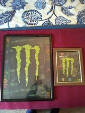 monster energy poster,art Logo tads