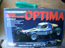 Optima KYOSHO Revival collection , friction ...