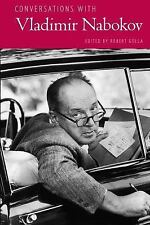 Golla Robert (Edt)-Conversations With Vladimir Nabokov  BOOK NEW