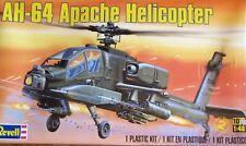 Revell Monogram 1:48 AH-64 Apache helicóptero modelo kit