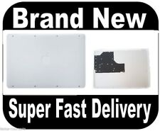Brand New Apple Macbook Unibody A1342 Bottom Case Rubber Lid Cover 2009 2010