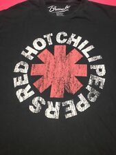 995e0900 Red Hot Chili Peppers T-Shirt Large For Men Punk Rock 27x21 Inches