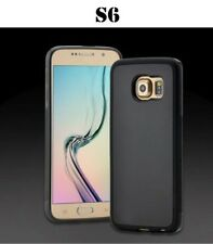 No Gravity Case Handy Hülle Tasche Anti Gravity Cover Etui Samsung S6