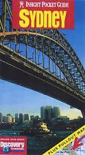 Sydney Insight Pocket Guide, , 9812344039, New Book