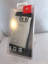 Genuine Original - Black Rock Samsung Galaxy S7 Black Air Case
