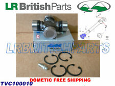 LAND ROVER UNIVERSAL JOINT DISCOVERY I II RANGE ROVER 4.0/4.6 DEFENDER TVC100010