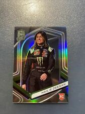 2020 Panini Chronicles Racing Nascar SPECTRA Card HAILIE DEEGAN