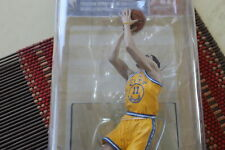 "KLAY THOMPSON, NBA 27, ""THE CITY"" MCFARLANE, ?/1500, G S WARRIORS"