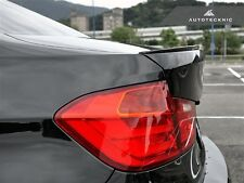 BMW F32 4 SERIES COUPE 2013-2117 REAR BOOT LIP SPOILER UK Seller