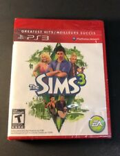 The Sims 3 [ Greatest Hits ] (PS3) NEW
