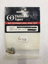 Pn1037 Thunder Tiger Düsenstock Pro12&15bx tra