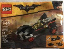 LEGO 30526 The Mini Ultimate Batmobile The Batman Movie  New sealed Polybag