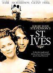 St. Ives (DVD, 2002) New Sealed
