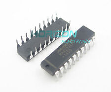 10PCS MAX233CPP MAX233 RS-232 Drivers/Receivers NEW
