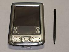 PalmOne Zire 72s Silver PDA Palm Pilot Digital Organizer Bundle w/ Stylus