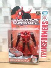 Takara Tomy Transformers Adventure TAV22 Sideswipe action figure