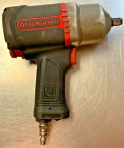 GearWrench 88150 1/2 Inch Drive Premium Air Impact Wrench (GC)