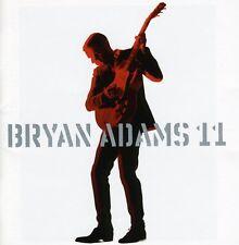Ryan Adams, Bryan Adams - 11 [New CD] Canada - Import, NTSC Format