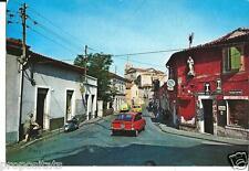 ts 066 1997 Trieste - Servola - animata - automobili - viagg Ed. Multifoto