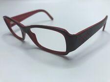 36254e392580 Burberry Eyeglass Frames B 2030-B 3078 51-15-130 Bugundy WOMEN Frames