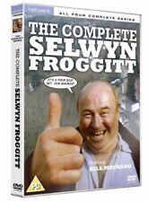 Oh No Its Selwyn Froggittselwyn The Comp DVD Region 2