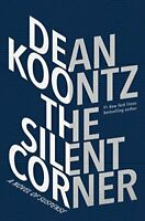 Complete Set Series - Lot of 5 Jane Hawk books by Dean Koontz Silent Corner