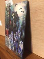Disney World Haunted Mansion Leota Foolish Mortals Magic Kingdom Flex Magnet