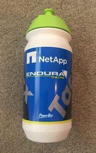 Team NetApp-Endura Bidon (USED) Water Bottle from Tour of California