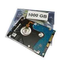 Sony VGN-Z11MN/B VGN-AR21M VGX Vaio, Festplatte 1TB HDD für