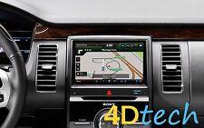 Factory MyFord MyTouch OEM GPS Navigation Upgrade Kit MFT (2014 2015 Ford Flex)