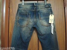 SHIELD vintage jeans by HTC Hollywood Trading Company, $600+ made in italy