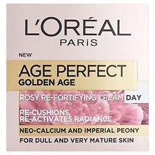 Loreal Paris Age Golden Age Rosy Glow Day Cream 50ml